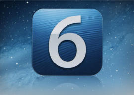 Apple releases iOS 6.0.1 with over-the-air update tool