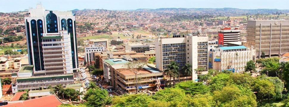 e-Commerce Uganda