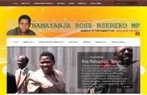 Hon. Rose Namayanja Nsereko – Minister of State