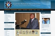 Uganda National NGO Forum