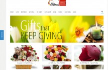 Sending Flowers and Gifts Online  Uganda