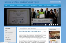 Katosi Women Development Trust (KWDT)