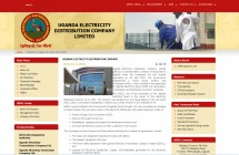 Uganda Electricity Distribution Company Limited