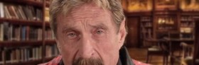 John McAfee sells a $100 gadget that blocks NSA