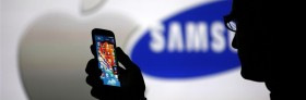 U.S. jury awards Apple $290 million in retrial against Samsung