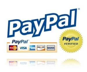 Paypal cash kampala