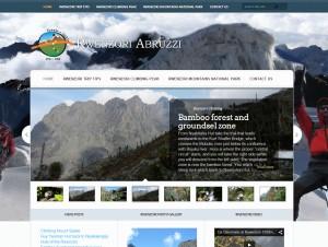 Mt. Rwenzori Abruzzi Climbing