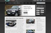 Uganda car dealers