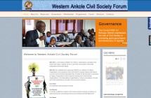Western Ankole Civil Society Forum